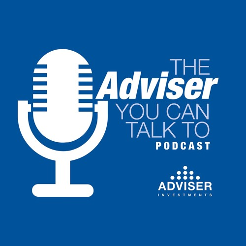 The Adviser You Can Talk To Podcast's avatar