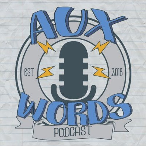 Aux Words Podcast's avatar