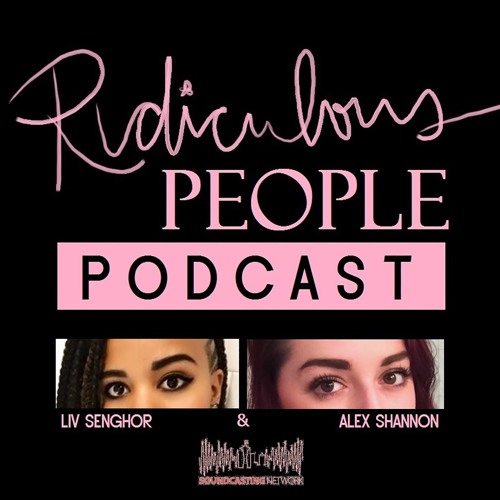 The Ridiculous People Podcast's avatar
