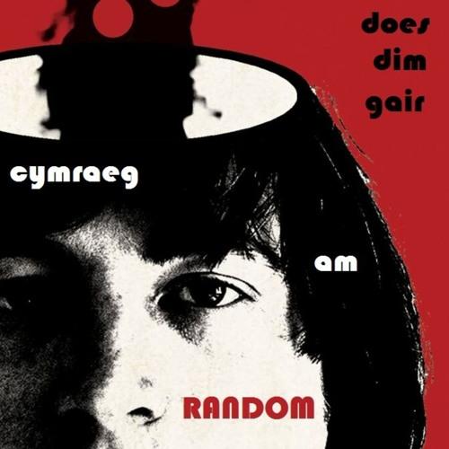 Does Dim Gair Cymraeg am RANDOM's avatar