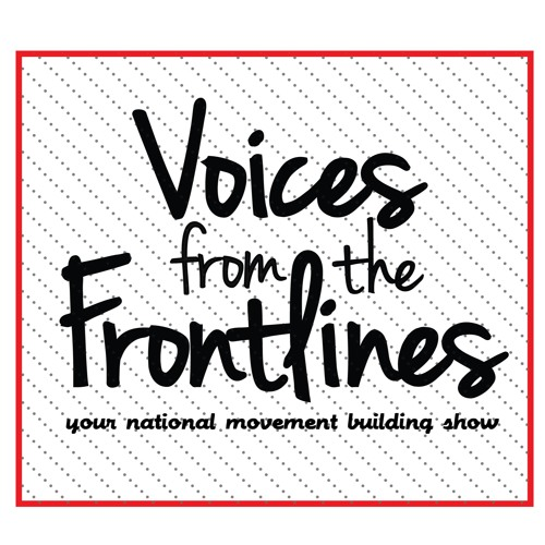 Voices From The Frontlines's avatar