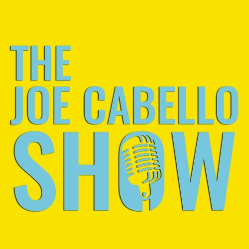 The Joe Cabello Show's avatar