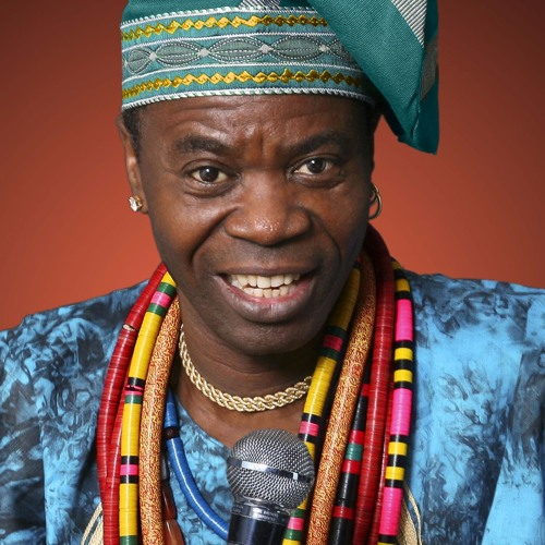 Chief Udoh Essiet's avatar