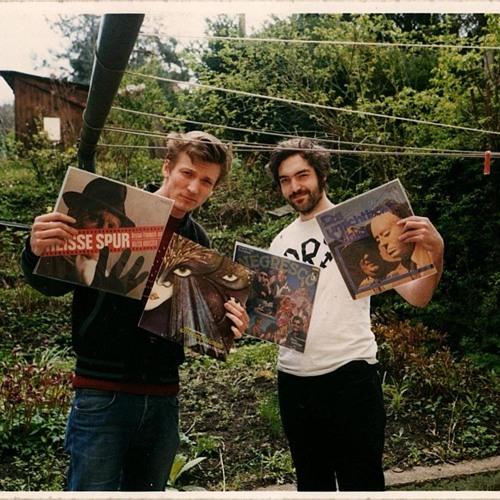 DJs Kohl & Ben's avatar