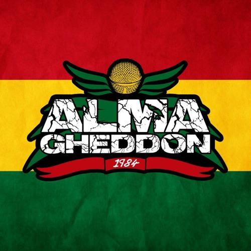 Almagheddon's avatar