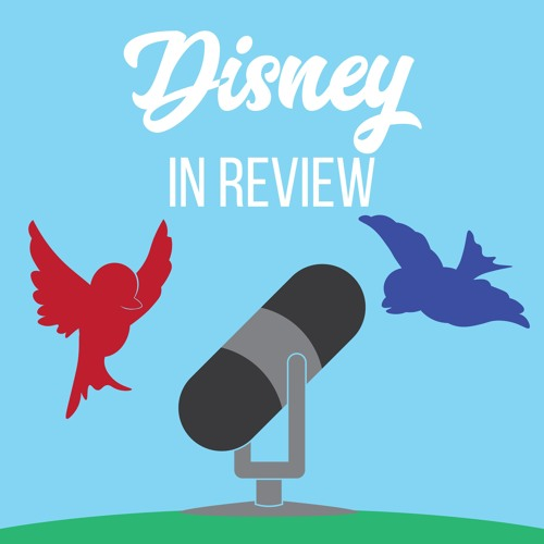 Disney in Review's avatar