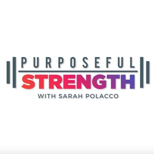Purposeful Strength's avatar