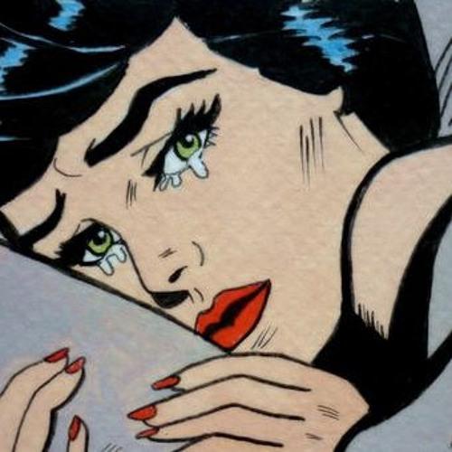 sad girl's avatar
