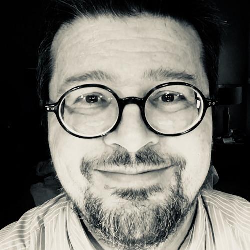 Electric ratatouille's avatar