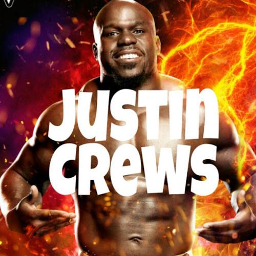 Justin Crews's avatar