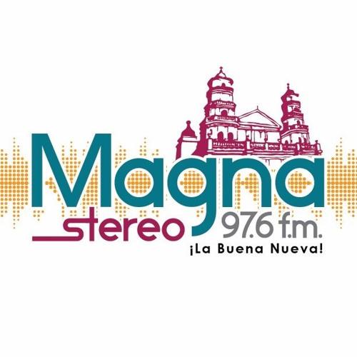 Magna Stereo 976's avatar