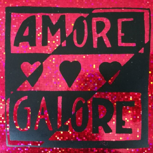 amore ❤ galore's avatar
