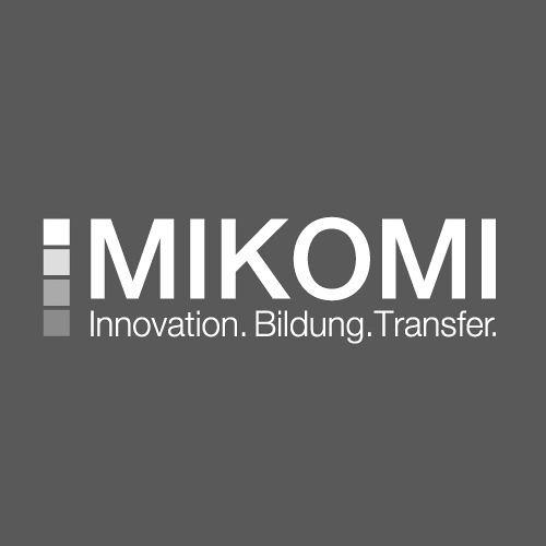 MIKOMI | Hochschule Mittweida's avatar