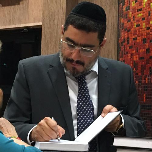 Rab Amram Anidjar's avatar