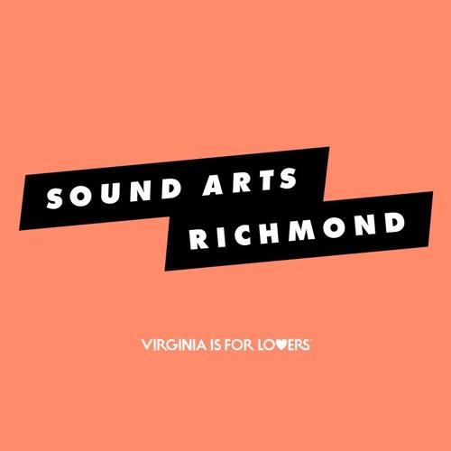 Sound Arts Richmond's avatar