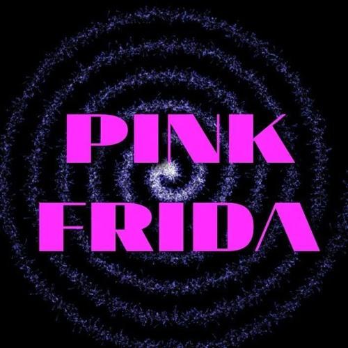 PINK FRIDA's avatar
