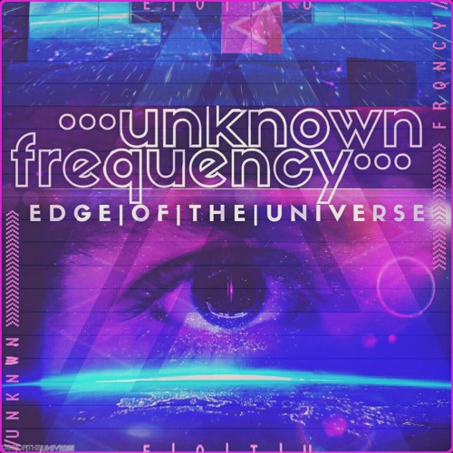 Unknown Frequency's avatar