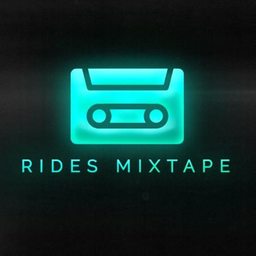 RIDES MIXTAPE's avatar
