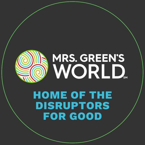 Mrs. Green's World's avatar