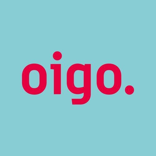 Oigo Áudio's avatar