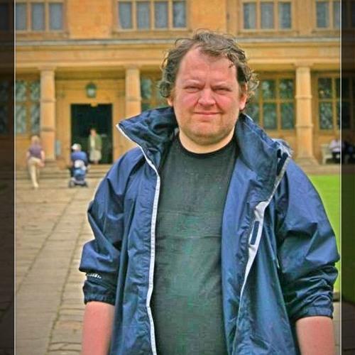 Christian Gittings's avatar