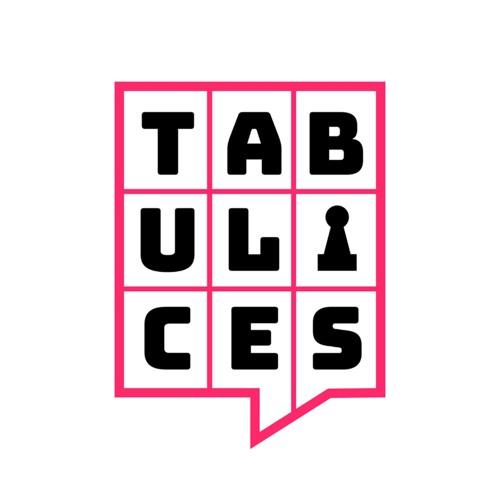 Tabulices - episódios novos em anchor.fm/tabulices's avatar