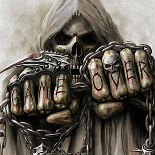 Reaper X's avatar