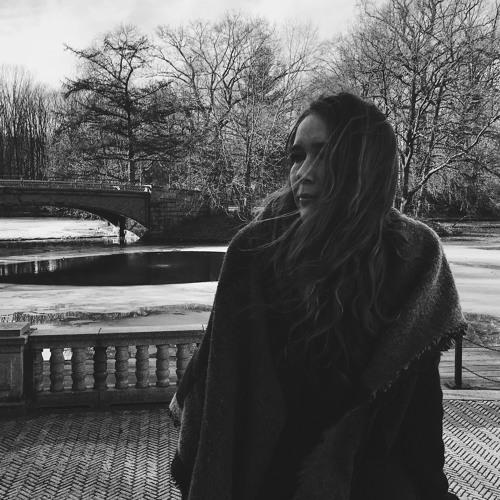 Adrienne Tooley's avatar