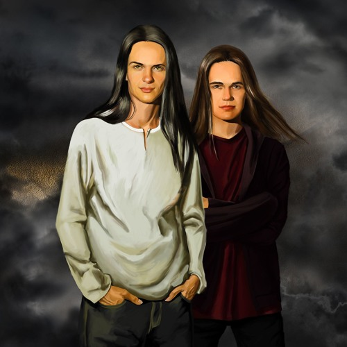 Черный Кузнец's avatar