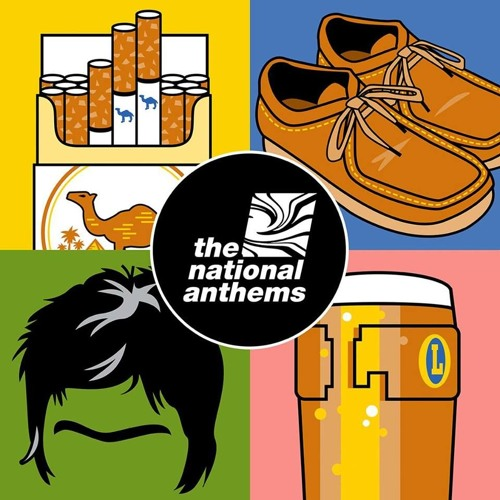 The National Anthems's avatar