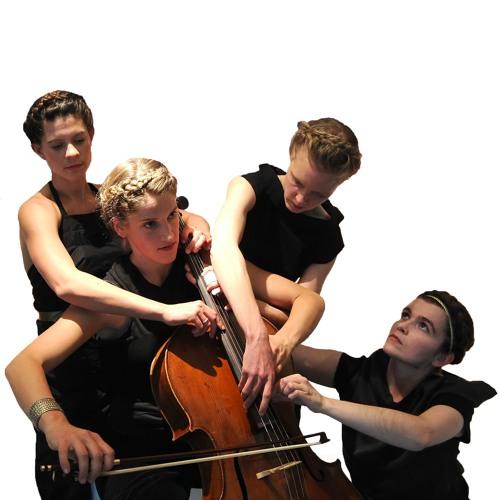 Quartett PLUS 1's avatar