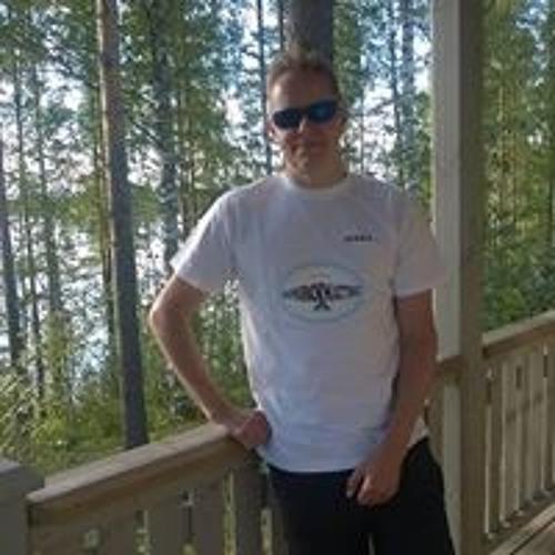 Jukka Peltonen's avatar