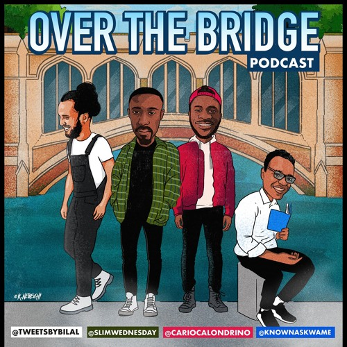 Over The Bridge Podcast's avatar