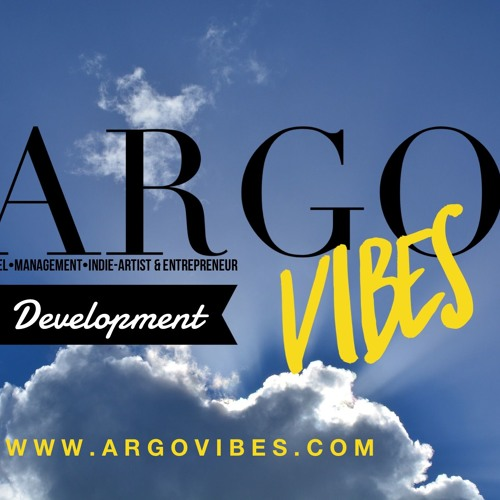 Argo Vibes's avatar
