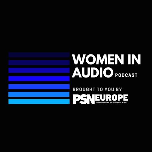 Women in Audio (PSNEurope)'s avatar