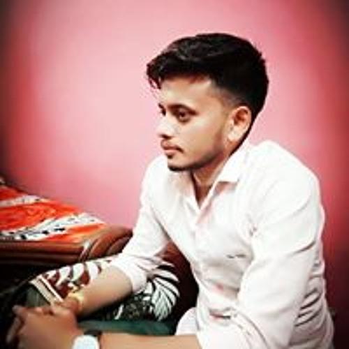 Ashish Tripathi's avatar