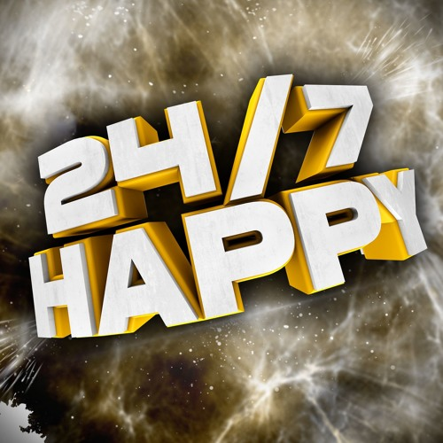 24/7 HAPPY's avatar