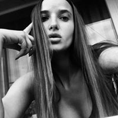 Anastasiya Ovcharenko's avatar