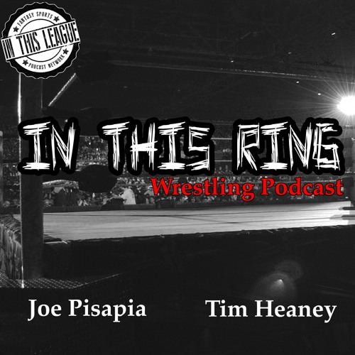 In This Ring Wrestling Podcast's avatar