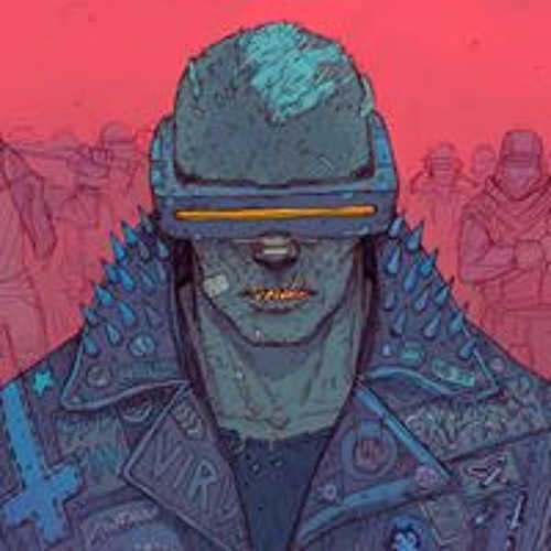 Edgewater Drake's avatar