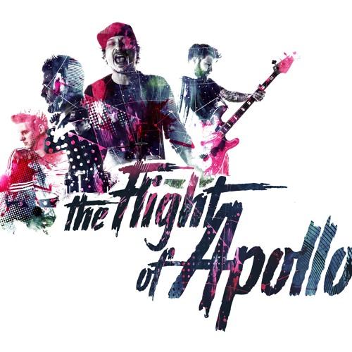 The Flight of Apollo's avatar