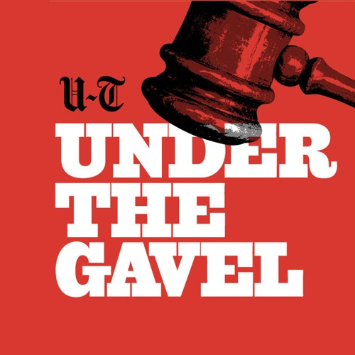 Under The Gavel: The Zahau Case's avatar