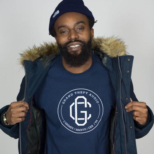 C-Grimey's avatar