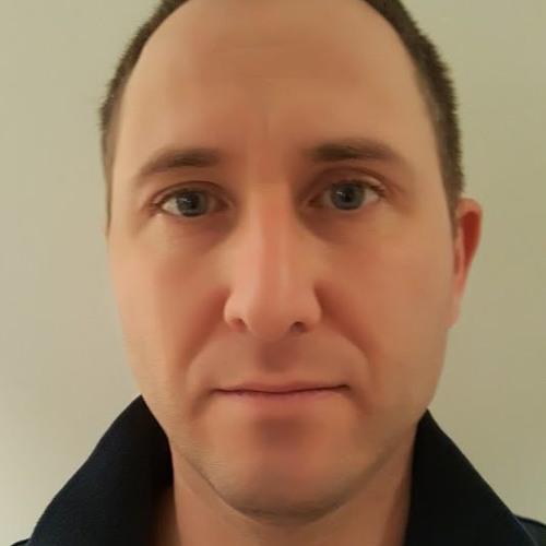 Espen Inderoy's avatar