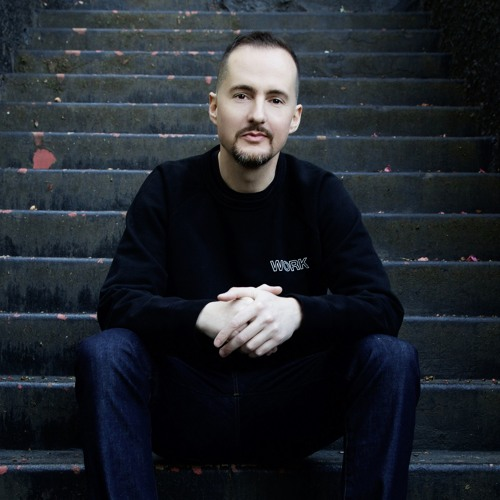 DJ Morse Code's avatar