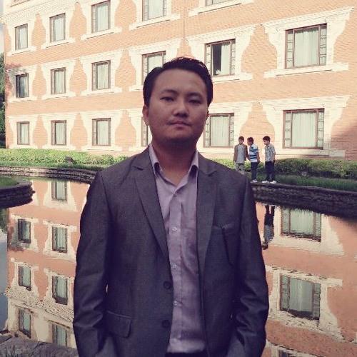 Ganesh Gurung's avatar