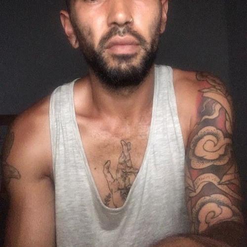 Taariq Sepstar's avatar