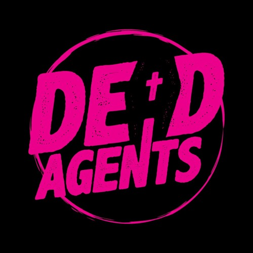 Dead Agents's avatar