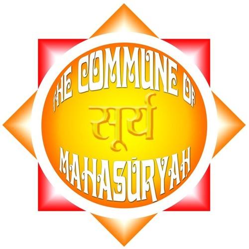 The Commune of Mahasūryaḥ's avatar
