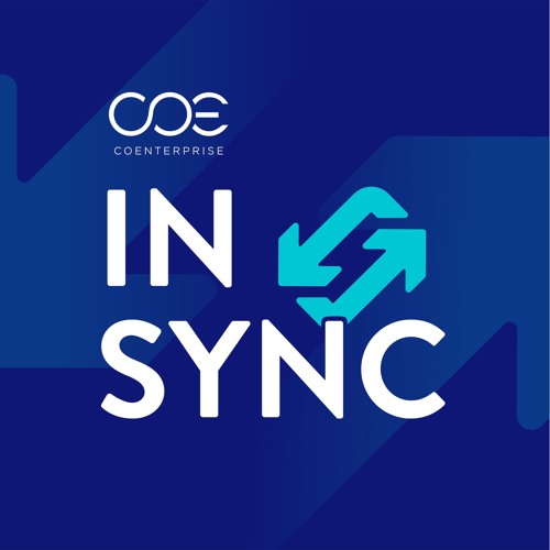 2 - What Is EDI? by InSync | The Official Podcast of CoEnterprise
